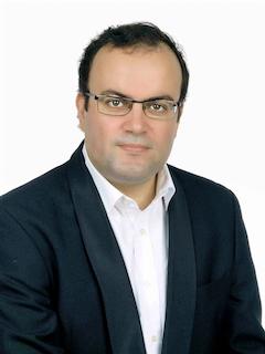 Nikos Kokkinis